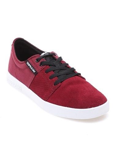 Supra Ayakkabı Renkli